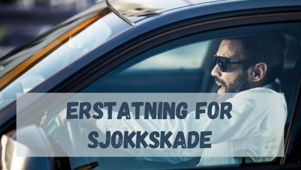 Erstatning for sjokkskade