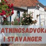 Erstatningsadvokater i Stavanger