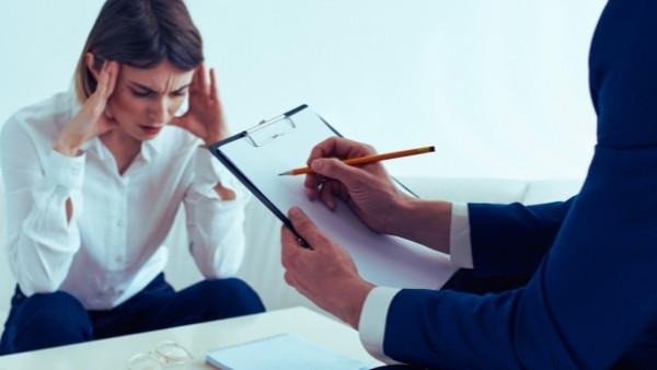 Vold mot ansatte i psykiatrien