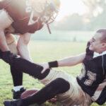 Idrettsskade som yrkesskade