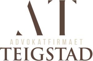 Advokatfirmaet Teigstad logo