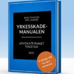 """Vi har laget """"Yrkesskademanualen"""" - en guide om erstatning etter yrkesskade"""
